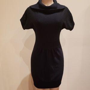 Loft Sweater Dress B78